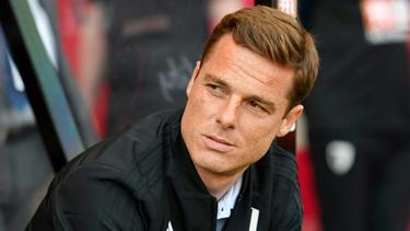 Bei Fulham befördert: Scott Parker