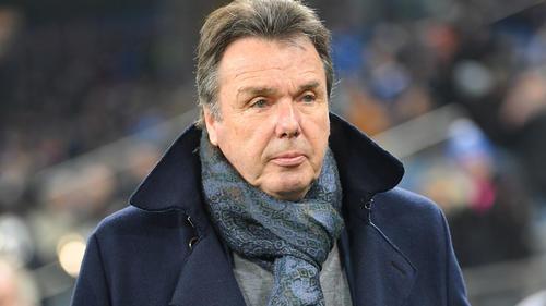 Heribert Bruchhagen äußert sich zu BVB und FC Bayern