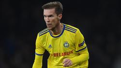 Aliaksandr Hleb hätte gerne für den FC Bayern gespielt