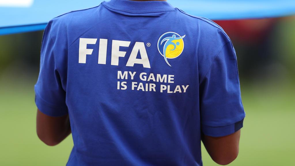 FIFA verhängt lebenslange Sperre