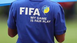 Die FIFA hat noch nicht über die Russland-Frage entschieden