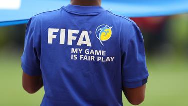 Die FIFA hat auf Ausschreitungen in Sierra Leone reagiert