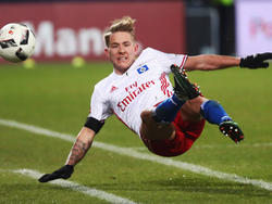 Holtby!