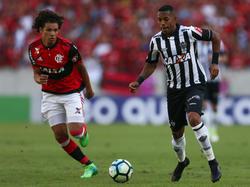 El Flamengo se ve ya en la siguiente ronda del torneo. (Foto: Getty)
