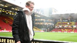 André Schürrle spielte zuletzt auf Leihbasis beim FC Fulham