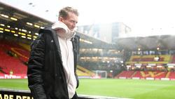 Andre Schürrle zweifelt an seiner Zukunft beim BVB