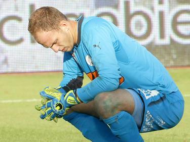Kein guter Saisonauftakt für Mattersburg