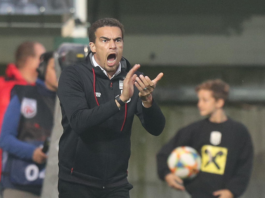Valérien Ismaël sah sieben Treffer seiner Jungs