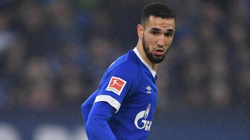 Nabil Bentaleb findet derzeit bei den Schalke-Profis nicht statt