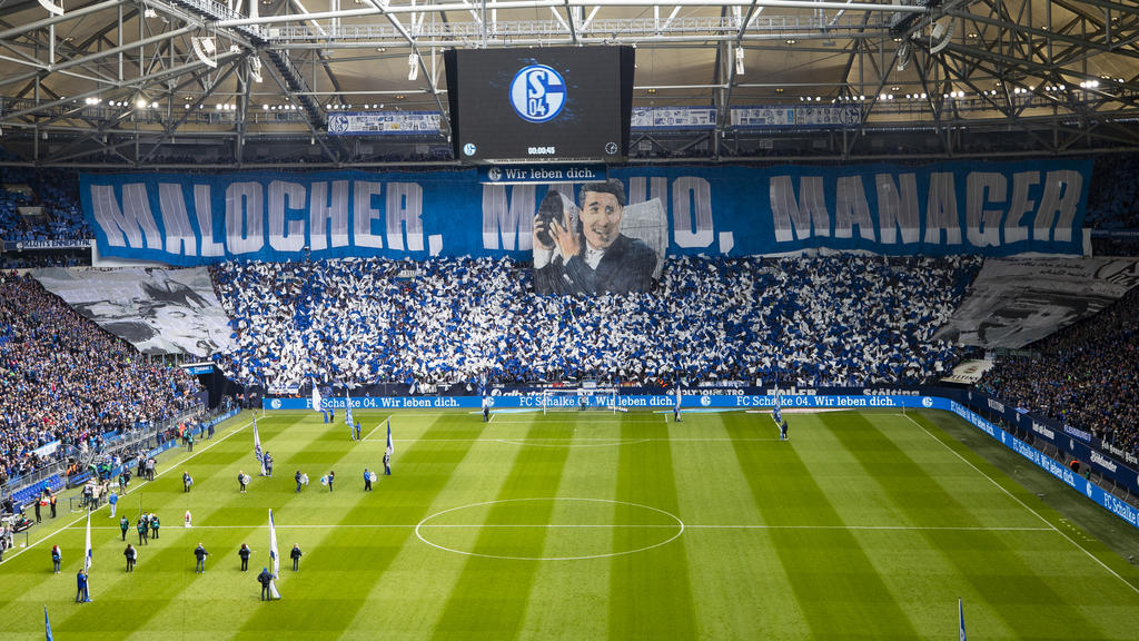 Schalkes langjähriger Manager Rudi Assauer verstarb in diesem Jahr im Alter von 74 Jahren