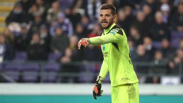 Hendrik Van Crombrugge wird beim FC Schalke 04 gehandelt