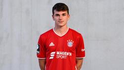 Taylor Booth soll erneut vom FC Bayern verliehen werden