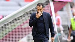 Sieht die Pfiffe der Fans des FC Bayern kritisch: Hasan Salihamidzic
