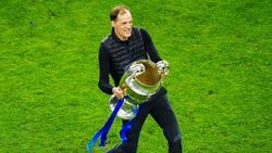 Thomas Tuchel und der FC Chelsea starten in die neue Saison