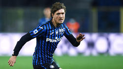 Sam Lammers wechselte auf Leihbasis zu Eintracht Frankfurt
