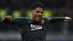 Jean-Clair Todibo wechselt zum FC Schalke 04