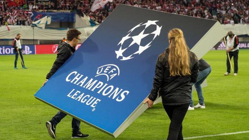 Das Champions-League-Finale ist offiziell verlegt worden
