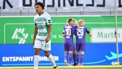 Der VfL Osnabrück holte einen wichtigen Sieg
