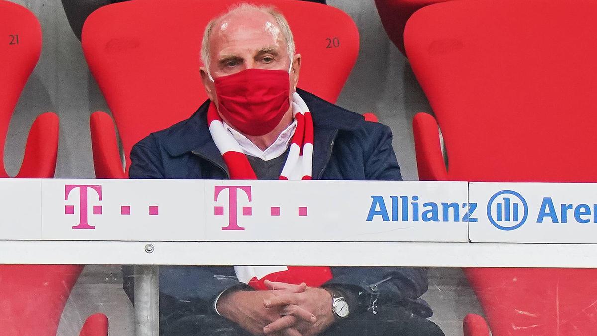 Uli Hoeneß geht aktuell nicht von einem Transfer von Kai Havertz zum FC Bayern aus