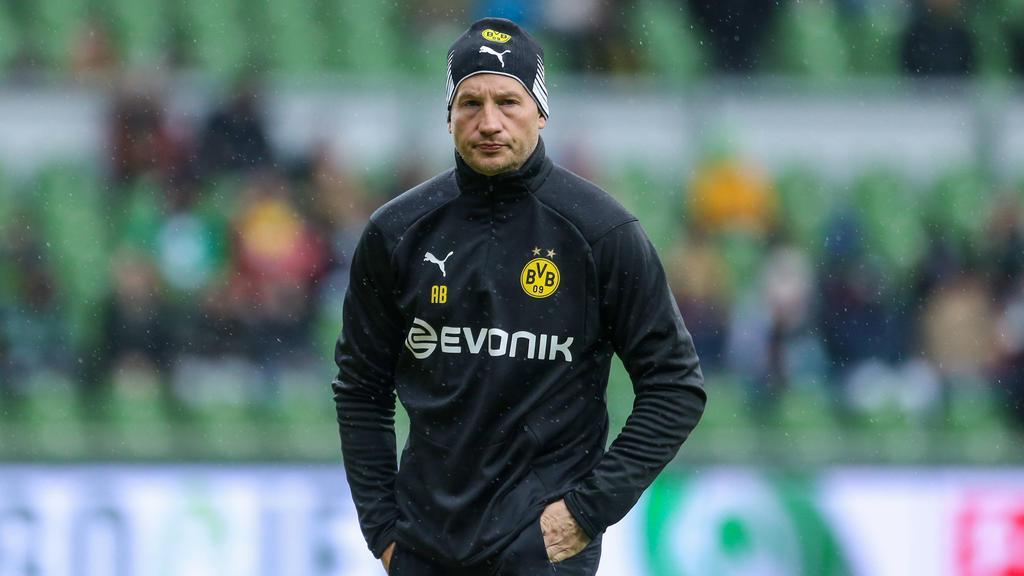 Verlässt nach acht Jahren den BVB: Andreas Beck