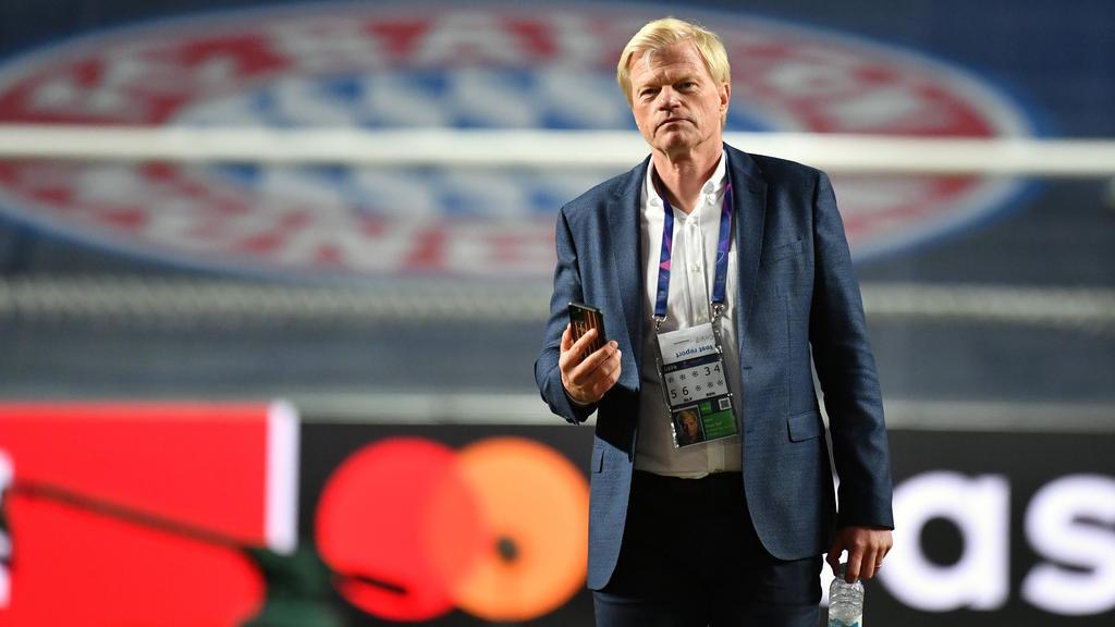 Bereitet sich auch auf sportlich schwierigere Zeiten beim FC Bayern vor: Oliver Kahn