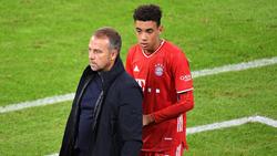 Schrieb Vereinsgeschichte beim FC Bayern: Jamal Musiala