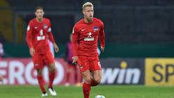 Hertha BSC verleiht Arne Maier an Arminia Bielefeld