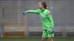 Janina Leitzig wechselt zum FC Bayern