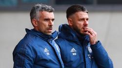 Schwarz und Demichelis übernehmen den FC Bayern II