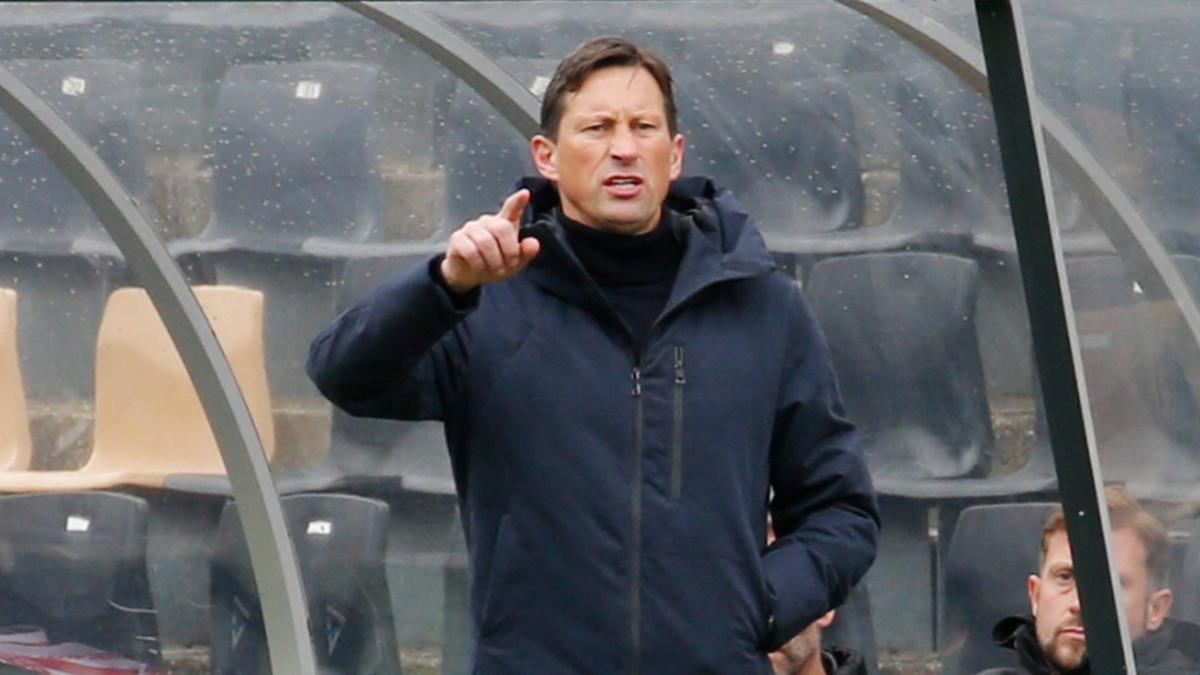 Roger Schmidt wird als neuer Trainer bei Hertha BSC gehandelt