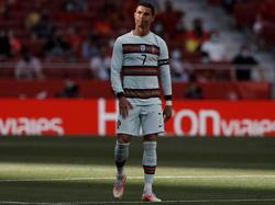 Cristiano Ronaldo und Co. sollen ins Training zurückkehren
