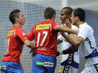 Die tschechische Liga macht sich ab der neuen Saison selbstständig