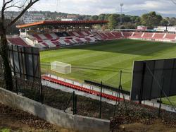 El club de Montilivi hizo otro fichaje en el mercado invernal tras el de Dejan Lekic.