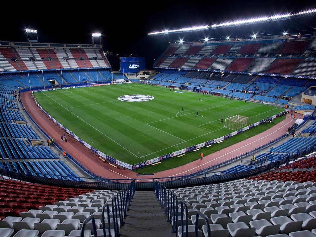 Stadion Atletico