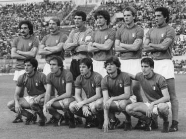 Los italianos perdieron 9-8 ante la ČSSR en penaltis. (Foto: Getty)
