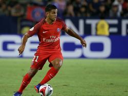 Hatem Ben Arfa verlässt PSG im Sommer