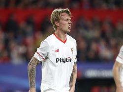 Simon Kjaer fehlt beim Rückspiel in München