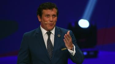 Alejandro Dominguez lehnt den US-Vorschlag ab