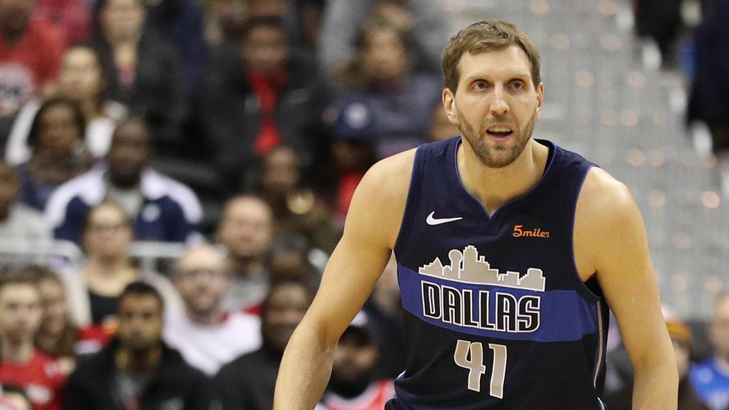 Nächste Niederlage für Dirk Nowitzki und die Dallas Mavericks