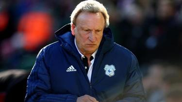 Cardiff City steht als dritter Absteiger aus der Premier League fest