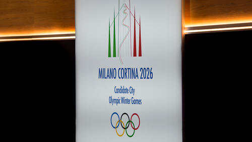 Die Winterspiele 2026 sind vergeben worden