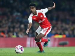 Offenbar ein Thema für den BVB: Gedion Zelalem