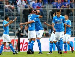 Eel único gol del partido marcó  en el minuto 19 Adrián Aldrete. (Foto: Imago)