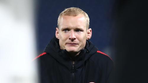 Sebastian Rode wechselt wohl zu Eintracht Frankfurt