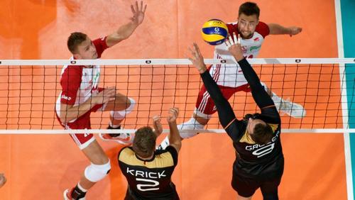 Deutschland unterlag im EM-Viertelfinale dem übermächtigen Weltmeister aus Polen