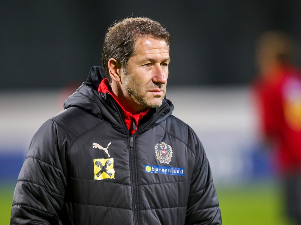 Zwei Punkte holt das ÖFB-Team mit Trainer Franco Foda im Schnitt