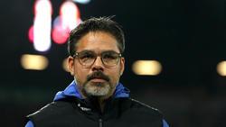 Schalke Coach David Wagner ruft zu Geschlossenheit im Verein auf
