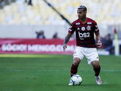 El Flamengo va a ser campeón en breve.