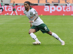 Versucht Valentino Lazaro sein Glück als nächstes in Portugal?