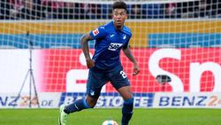 Chris Richards ist bis zum Saisonende vom FC Bayern an Hoffenheim verliehen